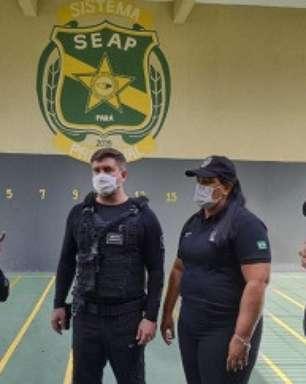 Concurso Seap PA 2021: normas do curso de formação são publicadas