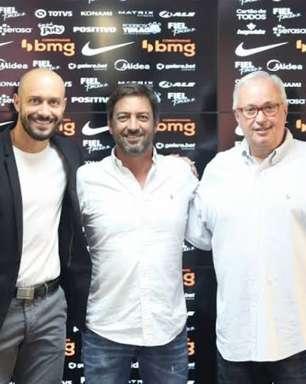 Diretoria do Corinthians quer definir novo treinador rapidamente; parte financeira é prioridade