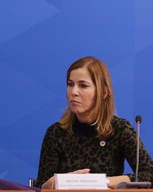 STF nega pedido para 'capitã cloroquina' se calar em CPI