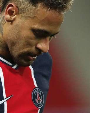 Homem que tentou invadir casa de Neymar na França é preso