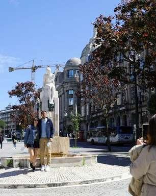 Turistas britânicos voltam a Portugal após fim da proibição de viagens