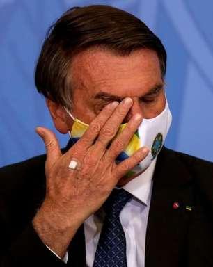 Constituição não tem pena para abuso de crianças, diz Bolsonaro