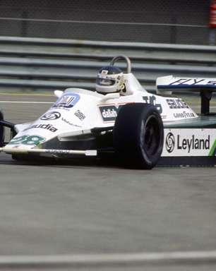 Ex-piloto de F1, Reutemann recebe alta da UTI