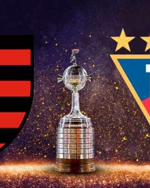 Flamengo x LDU: prováveis times, onde ver, desfalques e palpites