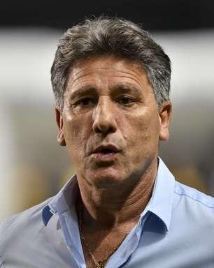 Momento financeiro do Corinthians gera impasse sobre contratação de Renato Gaúcho