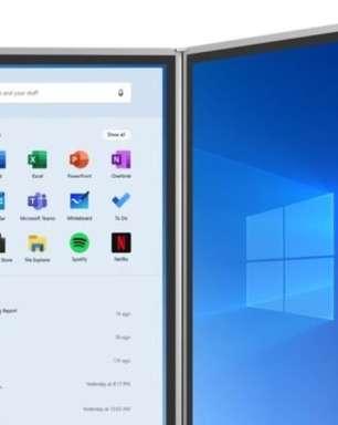 Windows 10X é cancelado e Microsoft explica os motivos