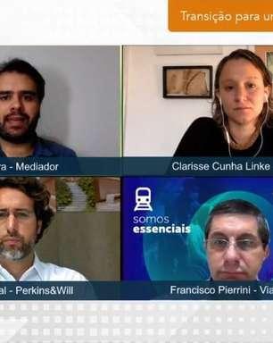 Summit Mobilidade: pandemia é oportunidade para projetos de transporte ativo, dizem especialistas