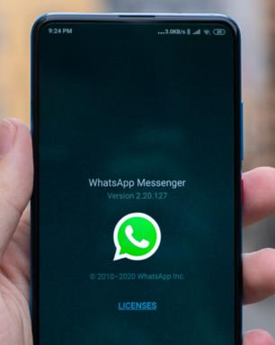 WhatsApp começa a silenciar conversas que você arquivar
