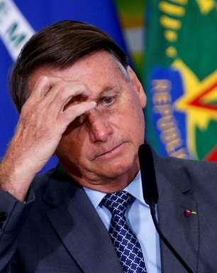 Forças Armadas são a última instância para dizer o caminho que podemos seguir, diz Bolsonaro
