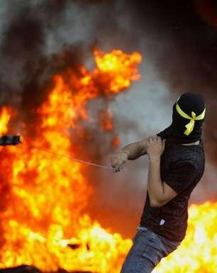 Conflito em Israel e Gaza continua intenso sem sinal de cessar-fogo iminente