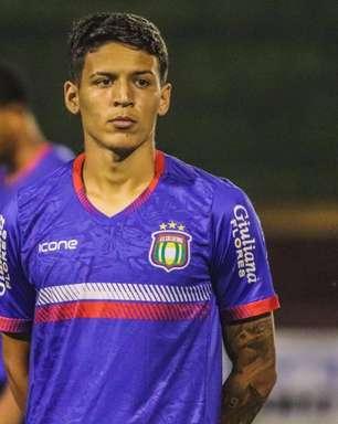 Após Paulista, Caetano retorna ao Corinthians e espera definição do futuro