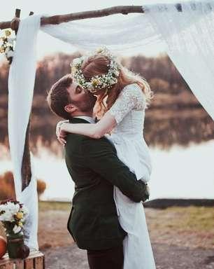 Inove no casamento com essas 6 ideias simples e criativas