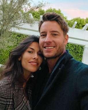 """Astro de """"This Is Us"""" se casou com atriz de """"Blood & Treasure"""""""
