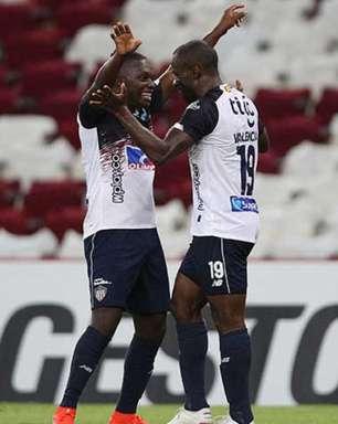 Junior Barranquilla provoca o Fluminense após vitória na Libertadores: 'Maracanazo'