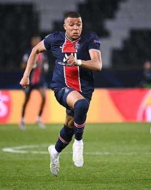 Mbappé impõe duas condições para renovar contrato com o PSG