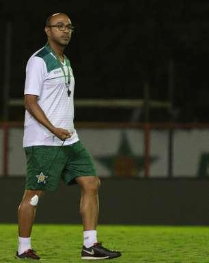 "Surian exalta campanha da Portuguesa no Carioca: ""Conseguimos todos os objetivos"""