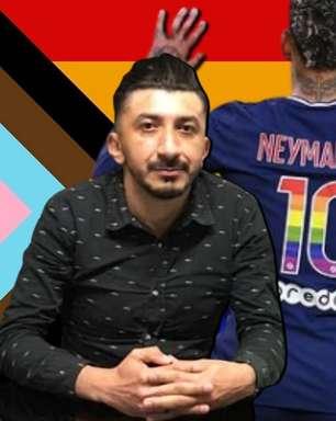 "Ativista rejeita mensagem pró-LGBT+ de Neymar: ""Hipocrisia"""