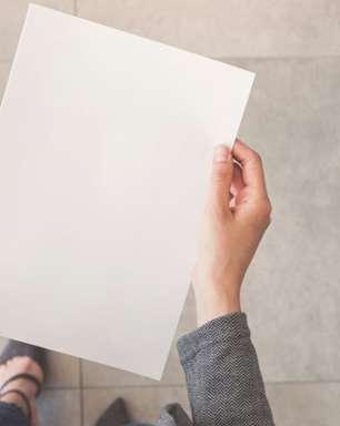 5 simpatias fáceis com papel para abrir caminhos