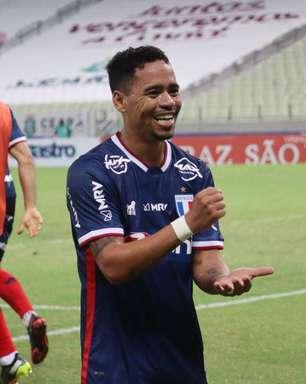 Fortaleza atropela Atlético-CE e enfrenta Ceará na final do Estadual