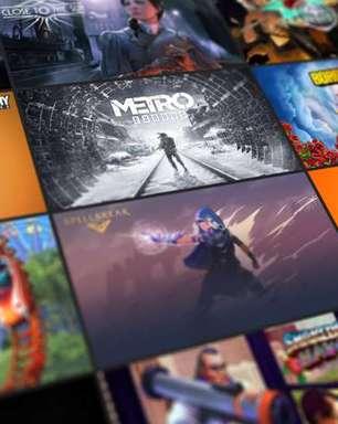 Melhores sites para conseguir jogos gratuitos