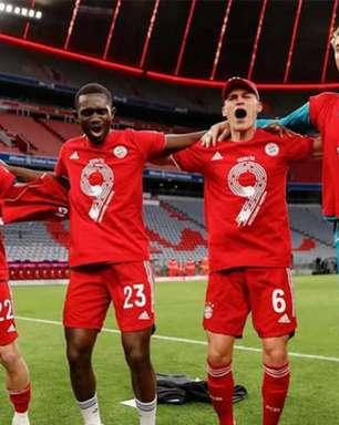 Bayern x Augsburg: saiba onde assistir e as prováveis escalações