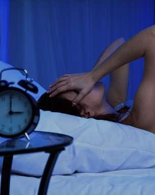 Confira as dicas para combater a insônia