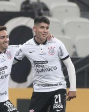 Mosquito valoriza confiança após goleada do Corinthians