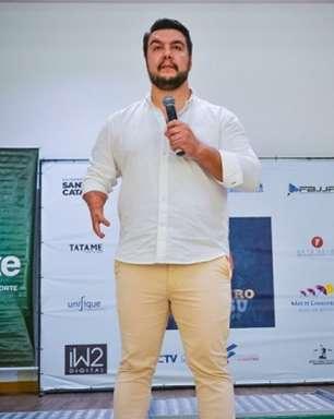 Federação Catarinense de Jiu Jitsu Paradesportivo fecha parceria para temporada: 'Nova realidade'