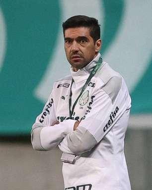 """Abel parabeniza SPFC mas avalia: """"Não foi melhor do que nós"""""""