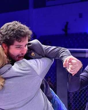 USD Sports projeta gerar investimento bilionário para o MMA e outras modalidades no Brasil
