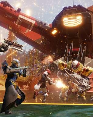 Destiny 2 terá partidas crossplay em maio; veja como jogar