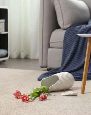 Energias pesadas no lar? Livre-se desses 5 objetos!
