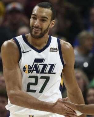 Playoffs 2021 - Utah Jazz x Memphis Grizzlies