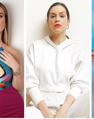 Keulla, Sophia e Maisa: compare o estilo das aniversariantes