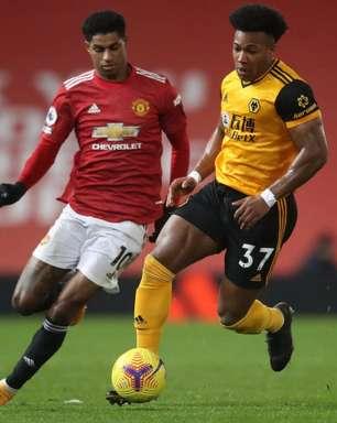 Wolverhampton x Manchester United: onde assistir e prováveis escalações