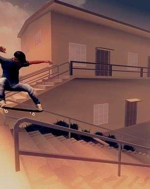 Como jogar Skate City [Guia para iniciantes]