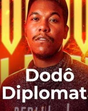 Dodô Diplomata: músicas para ouvir e baixar de graça