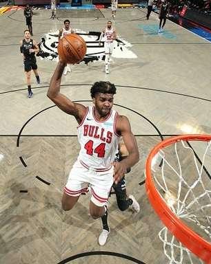 """Patrick Williams: """"Tenho tudo para ser um dos grandes da NBA"""""""