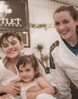 Faixa-preta de Jiu-Jitsu, brasileiro vira tema de documentário: 'Incrível'