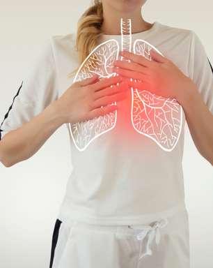 Aprenda a deixar os pulmões mais fortes