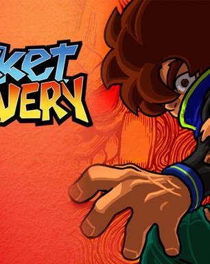 Pocket Bravery: criadores 'lutam' para finalizar jogo