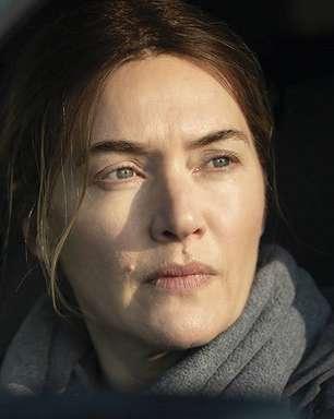 Kate Winslet brilha como investigadora em nova série da HBO