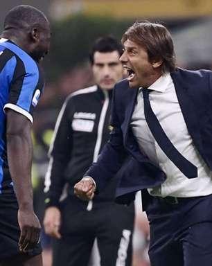 Apesar do título, Conte está perto de deixar a Inter de Milão
