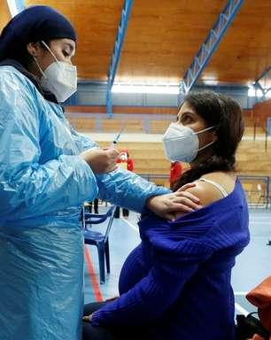Gestantes são as mais vulneráveis à covid na América Latina