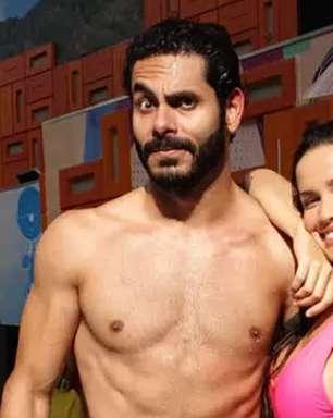 BBB: Juliette vê nude de Rodolffo; mãe torce que virem casal
