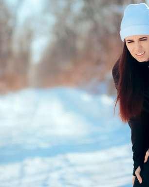7 dicas para ficar livre das dores mesmo com o frio