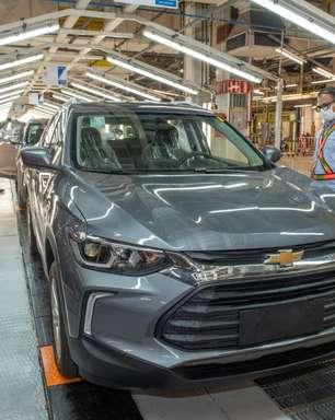 GM suspenderá produção em São Caetano do Sul até agosto