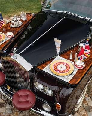 Quer um Rolls-Royce único? Pode custar até R$ 75 milhões