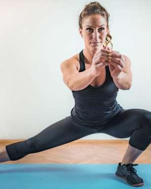 Soul HIIT, o treino que queima 500 calorias em até meia-hora