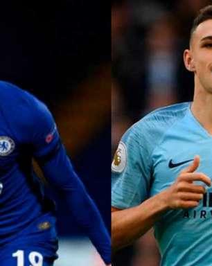 Craques da base, Mount e Foden assumem protagonismo na final da Champions entre Chelsea e City